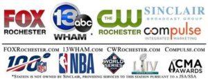 Premium Silver Member 13WHAM TV-ABC