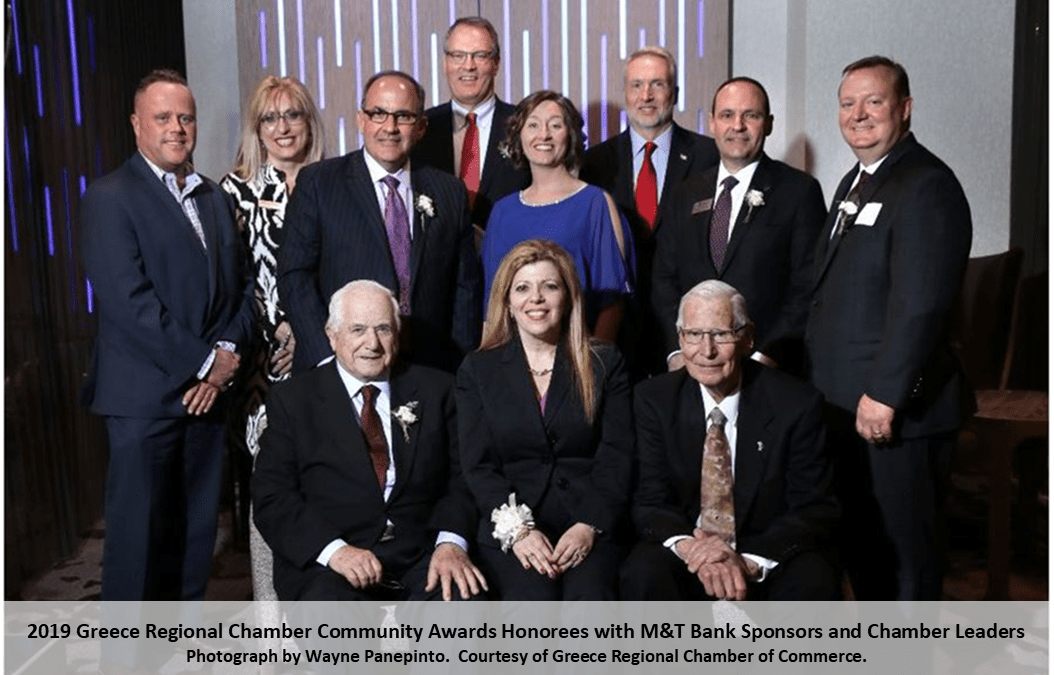 Chamber Accepting Community Awards Nominations